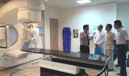 Tin vui cho bệnh nhân ung thư: Xạ trị chỉ còn 3 ngày