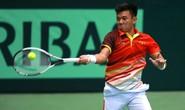 Thái Trường Giang  - Người hỗ trợ quần vợt giành HCV SEA Games