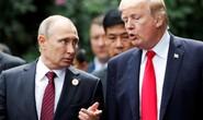 Ông Trump: Không ai cứng rắn với Nga hơn tôi