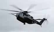 Rơi trực thăng quân sự Mỹ gần biên giới Mexico, 4 người thiệt mạng