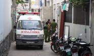 Một phụ nữ bị sát hại trong căn nhà trọ ở quận Thủ Đức