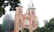 Nhà thờ Đức Bà cần thêm 71 tỉ đồng để trùng tu