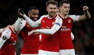 Arsenal đại náo Europa League, Atletico lập kỷ lục săn bàn