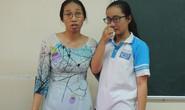Tạm ngưng giảng dạy với cô giáo im lặng trong giờ lên lớp