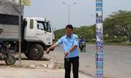 Tạm giữ giám đốc chi nhánh công ty bảo vệ nổ súng tại Nhơn Trạch