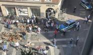 Chưa phát hiện người Việt thương vong trong vụ đâm xe ở Đức