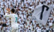 Lập công 10 trận liền, Ronaldo cán mốc 650 bàn trong sự nghiệp