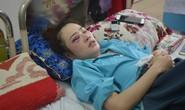 Nam thanh niên đánh phụ nữ bầm mắt vì dĩa bánh xèo