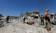 Sân bay quân sự Syria bị tấn công bằng tên lửa