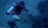 Phát hiện tàu ngầm của trùm ma túy Escobar, tìm kho báu 70 tỉ USD