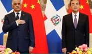 Trung Quốc bị tố chi hơn 3 tỉ USD để Dominica nghỉ chơi với Đài Loan