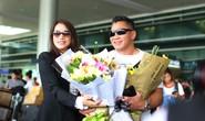Sao võ thuật gốc Việt Cung Lê về quê đóng phim