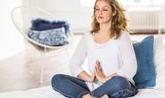 10 phút thiền mỗi ngày tránh nguy cơ mất trí