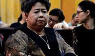 16 ngân hàng bị mời ra tòa trong phiên xử đại gia Hứa Thị Phấn