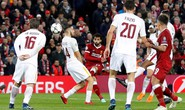 Liverpool né vết xe đổ của Barca
