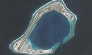 Trung Quốc điều máy bay quân sự ra Đá Xu Bi ở biển Đông