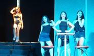 Kịch Hồng Vân đưa thác loạn bên trong nhà hàng lên sân khấu