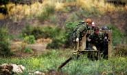 Tố Iran bắn rốc-két, Israel không kích Syria trả đũa