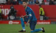 Tiền đạo Ramos phá lưới nhà, Real Madrid trắng tay ở Sevilla