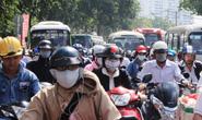Nỗi sợ tai nạn giao thông từ ninja đeo tai nghe
