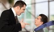 Hóa giải mâu thuẫn giữa sếp và nhân viên