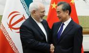 Iran tìm đến Trung Quốc sau cú sốc từ Mỹ