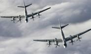 Khi Chim ăn thịt F-22 đối đầu Gấu Tu-95