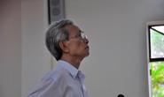 Vụ Nguyễn Khắc Thủy dâm ô: Đề nghị Phó Thủ tướng Vũ Đức Đam can thiệp