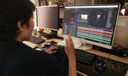 Khao khát làm phim hoạt hình sử Việt