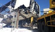 Tai nạn thảm khốc ở Lâm Đồng, ít nhất 5 người chết