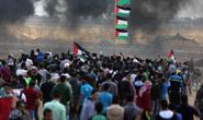 Jerusalem căng thẳng, hàng chục người Palestine thiệt mạng ở Gaza