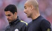 Guardiola không cản Arteta trở lại Arsenal