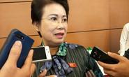Kể từ hôm nay, bà Phan Thị Mỹ Thanh không còn là đại biểu Quốc hội
