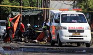 Tiếp tục đánh bom ở Indonesia, lại do gia đình 5 người thực hiện