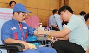 180 CNVC-LĐ hiến máu cứu người