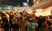 Dân Iraq ngán cả Mỹ lẫn Iran