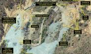 Triều Tiên phá hủy bãi thử hạt nhân quy mô lớn