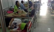 75 sinh viên sắp tốt nghiệp ĐH Sư phạm bị ngộ độc nhập viện
