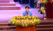 Ông Nguyễn Lương Bình tái đắc cử Chủ tịch LĐLĐ tỉnh Quảng Bình