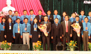 Ông Nguyễn Hòa tái đắc cử chức Chủ tịch LĐLĐ tỉnh Khánh Hòa