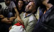 Israel không kích nhiều mục tiêu tại Dải Gaza