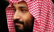 Thái tử Ả Rập Saudi mất tích