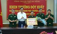 Bắt giữ 3 ông trùm ma túy liên tỉnh tại Đà Nẵng