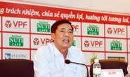 Cuộc họp dung tục của quan chức VFF - VPF: Có dám mạnh tay loại ông Hùng?