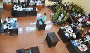 Lời khai sinh đôi làm nóng phiên tòa xử bác sĩ Hoàng Công Lương