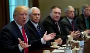 Ông Trump: Triều Tiên dọa hủy họp vì ông Tập