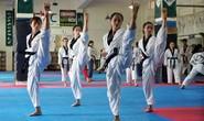 Taekwondo quyết giải hạn HCV ở Á vận hội