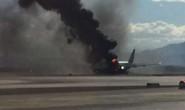 Máy bay chở hơn 100 người rơi và phát nổ ở Cuba