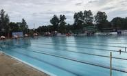 Một học sinh lớp 1 đuối nước ở bể bơi