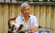 Chánh Văn phòng UBND TP HCM  nói về ông Lê Tấn Hùng và Vũ nhôm